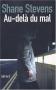 """Couverture du livre : """"Au-delà du mal"""""""