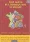 """Couverture du livre : """"Mon album de l'immigration en France"""""""