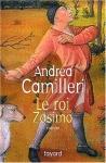 """Couverture du livre : """"Le roi Zosimo"""""""
