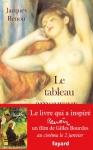 """Couverture du livre : """"Le tableau amoureux"""""""