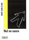 """Couverture du livre : """"Nul ne saura"""""""