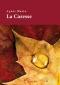 """Couverture du livre : """"La caresse"""""""