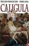 """Couverture du livre : """"Caligula"""""""