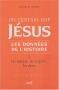 """Couverture du livre : """"Jésus, un certain juif. 1"""""""