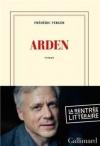 """Couverture du livre : """"Arden"""""""