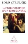 """Couverture du livre : """"Autobiographie d'un épouvantail"""""""