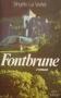 "Couverture du livre : ""Fontbrune"""