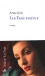 """Couverture du livre : """"Les eaux amères"""""""