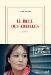 """Couverture du livre : """"Le bleu des abeilles"""""""