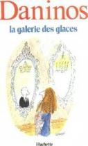 """Couverture du livre : """"La galerie des glaces ou Les caractères de notre temps"""""""
