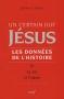 """Couverture du livre : """"Jésus, un certain juif. 4"""""""