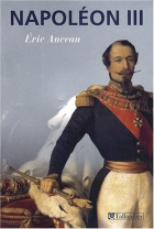 """Couverture du livre : """"Napoléon III"""""""
