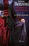 """Couverture du livre : """"Le couteau de Ravaillac"""""""