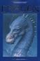 """Couverture du livre : """"Eragon"""""""