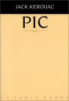 """Couverture du livre : """"Pic"""""""