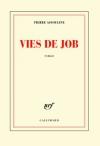 """Couverture du livre : """"Vies de Job"""""""