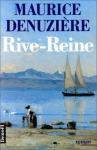 """Couverture du livre : """"Rive-Reine"""""""