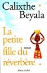 """Couverture du livre : """"La petite fille du réverbère"""""""