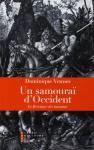 """Couverture du livre : """"Un samouraï d'Occident"""""""