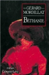 """Couverture du livre : """"Béthanie"""""""