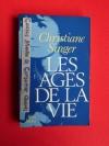 """Couverture du livre : """"Les âges de la vie"""""""