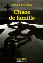 """Couverture du livre : """"Chaos de famille"""""""