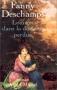 """Couverture du livre : """"Louison dans la douceur perdue"""""""