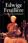 """Couverture du livre : """"Les feux de la mémoire"""""""