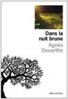 """Couverture du livre : """"Dans la nuit brune"""""""