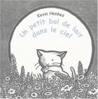 """Couverture du livre : """"Le petit bol de lait dans le ciel"""""""
