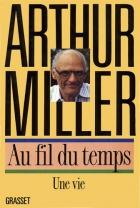 """Couverture du livre : """"Au fil du temps"""""""
