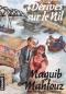 """Couverture du livre : """"Dérives sur le Nil"""""""