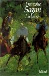 """Couverture du livre : """"La laisse"""""""
