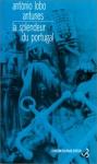 """Couverture du livre : """"La splendeur du Portugal"""""""
