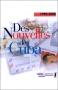 """Couverture du livre : """"Des nouvelles de Cuba"""""""