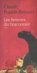 """Couverture du livre : """"Les femmes du braconnier"""""""