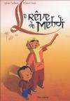 """Couverture du livre : """"Le rêve de Mehdi"""""""