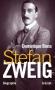 """Couverture du livre : """"Stefan Zweig"""""""