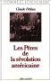 """Couverture du livre : """"Les pères de la révolution américaine"""""""