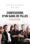 """Couverture du livre : """"Confessions d'un gang de filles"""""""