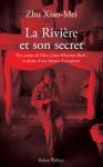 """Couverture du livre : """"La rivière et son secret"""""""