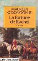 """Couverture du livre : """"La fortune de Rachel"""""""