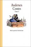 """Couverture du livre : """"Contes"""""""