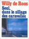 """Couverture du livre : """"Seul dans le sillage des caravelles"""""""
