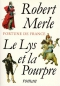 """Couverture du livre : """"Le Lys et la Pourpre"""""""
