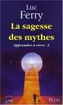 """Couverture du livre : """"La sagesse des mythes"""""""