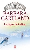 """Couverture du livre : """"La fugue de Célina"""""""