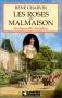 """Couverture du livre : """"Les roses de Malmaison"""""""