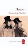 """Couverture du livre : """"Bouvard et Pécuchet"""""""