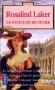 """Couverture du livre : """"Le pavillon de sucre"""""""